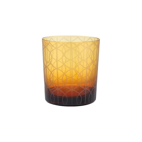 HUGO Drinking glass 335 ml