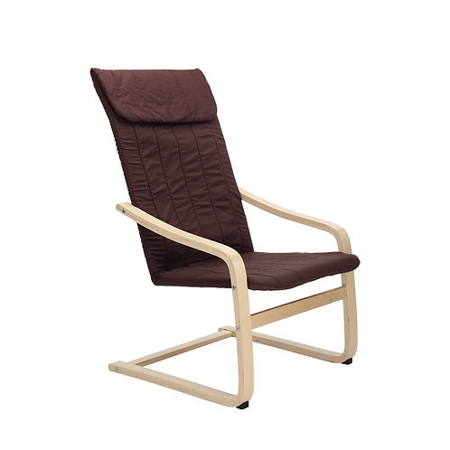 H-RIPOSO Bentwood chair Fabric
