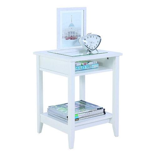 WINNER LA-BEAUTE Glass Side table