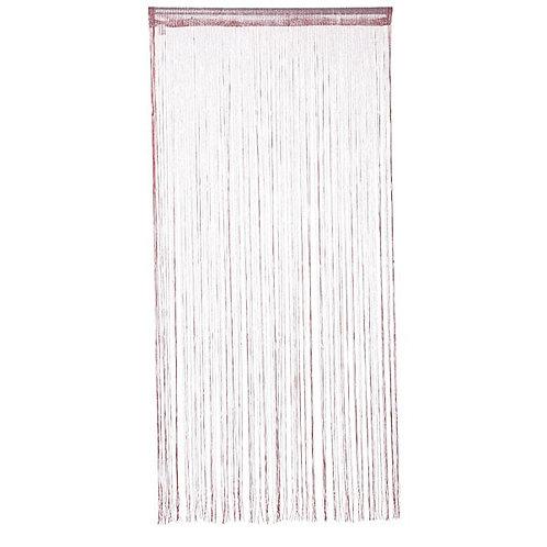 LUREX Curtain 95x200 cm