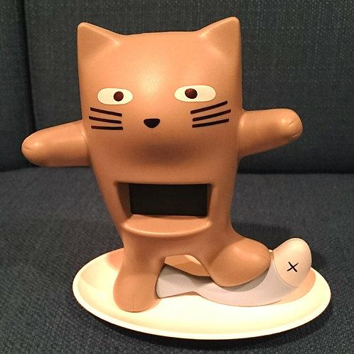Cat & Dog Alarm 貓&狗鬧鐘