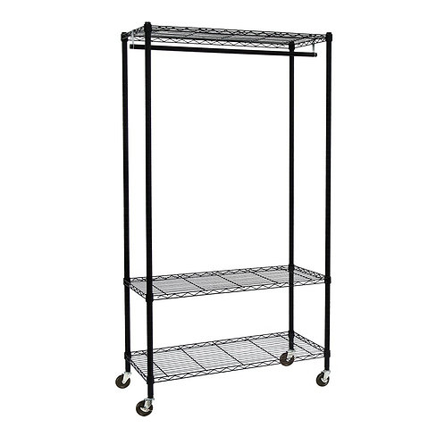 WIRENET Clothes Rack