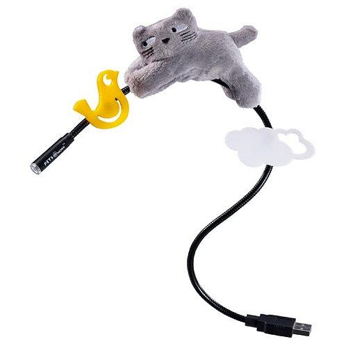 貓貓USB燈