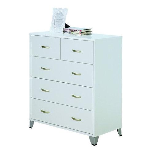 WINNER ONE WAY-A low cabinet+5storage層抽屜櫃