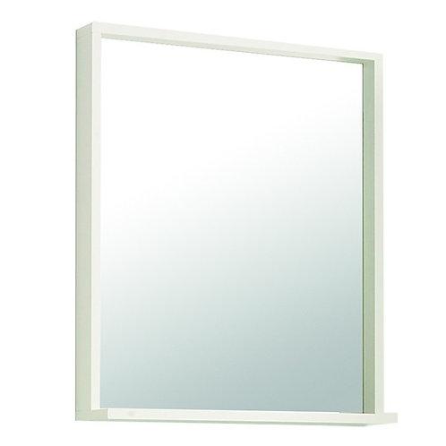NUTTET Mirror 50 cm 白色鏡