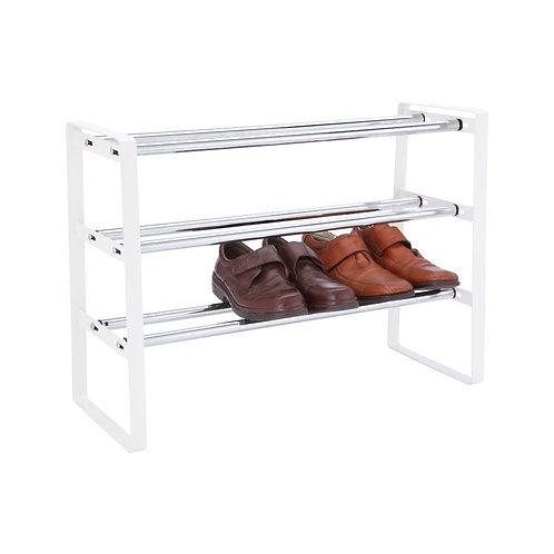 MORO Extendable shoe rack