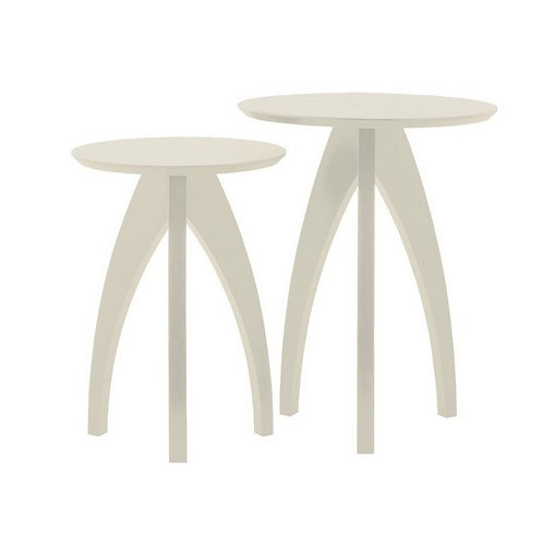 MAGGIE side table 40-50 cm
