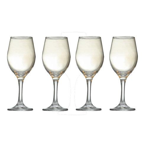 MERCURI Wine glass 4 pcs/set 315 ml