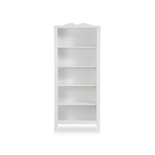 RIVA high shelf 80 cm白色高層架