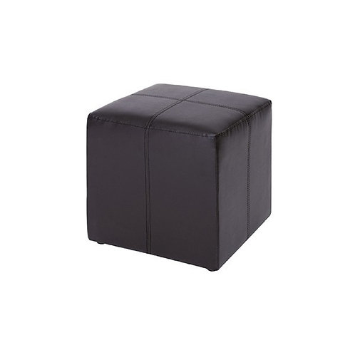 H-MARLIN PVC stool黑色腳櫈(方)