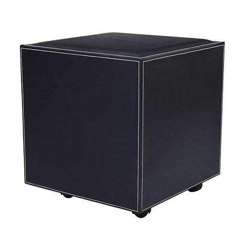 ROLLER stool hard vinyl