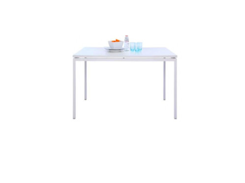 H-RAYMOND/P Dining Table 白色餐枱