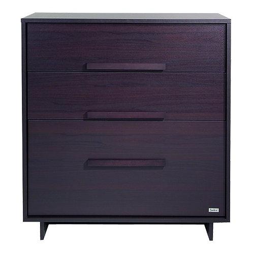 DEPTH 3 drawer 80 cm MC