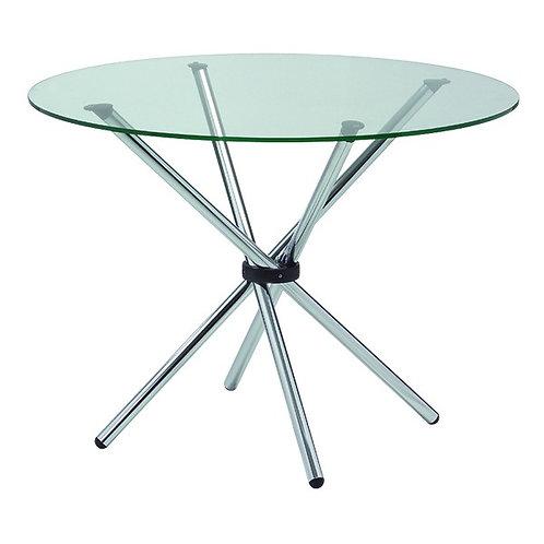 WINNER HYDRA dining table glass