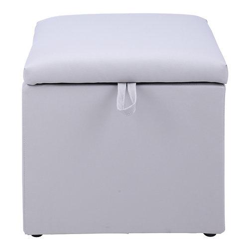 H-BARON PVC stool灰腳櫈