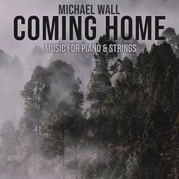 My debut album, 'Coming Home'