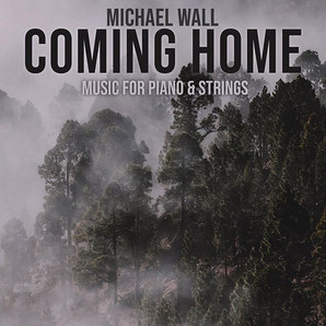 My debut album, 'Coming Home'
