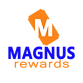 Magnus Rewards Logo