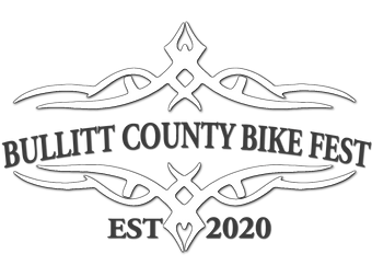 Bullitt County Bike Fest Logo