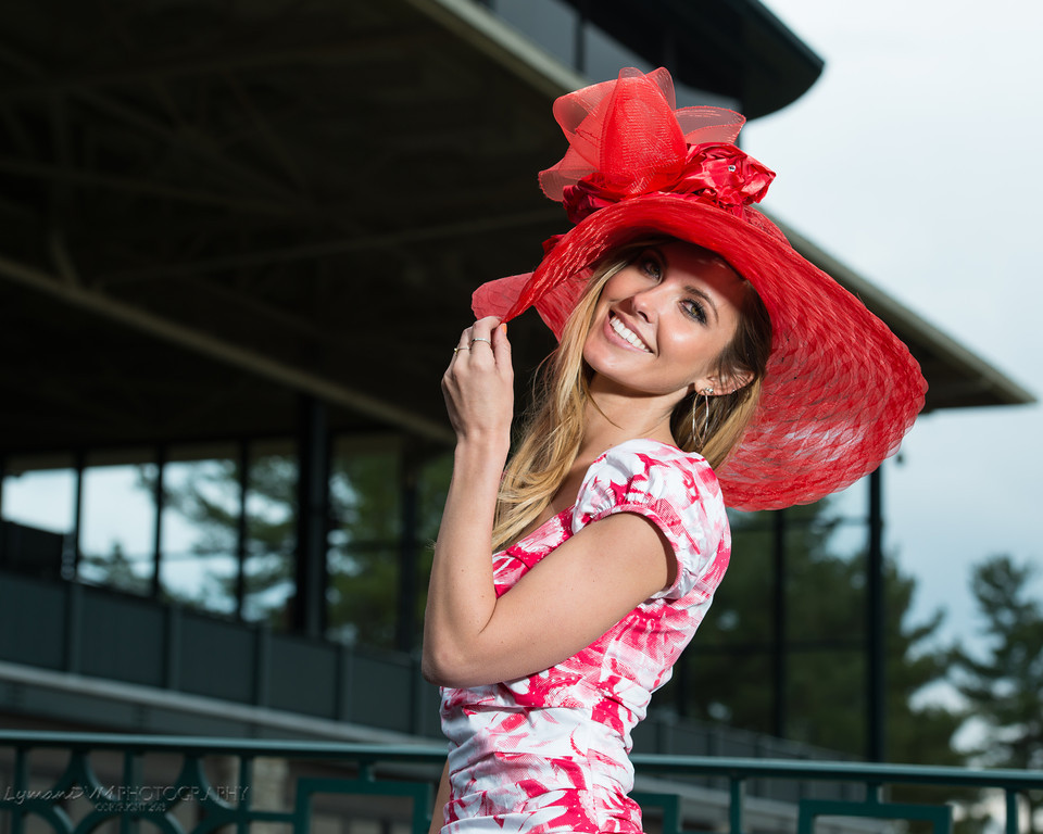 Get Ready for Derby, Day Spa