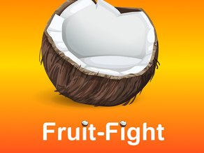 Fruit-Fight - Version 2.0