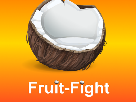 Fruit-Fight - Version 5.4