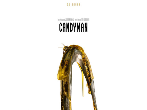 26. August 2021 - Candyman