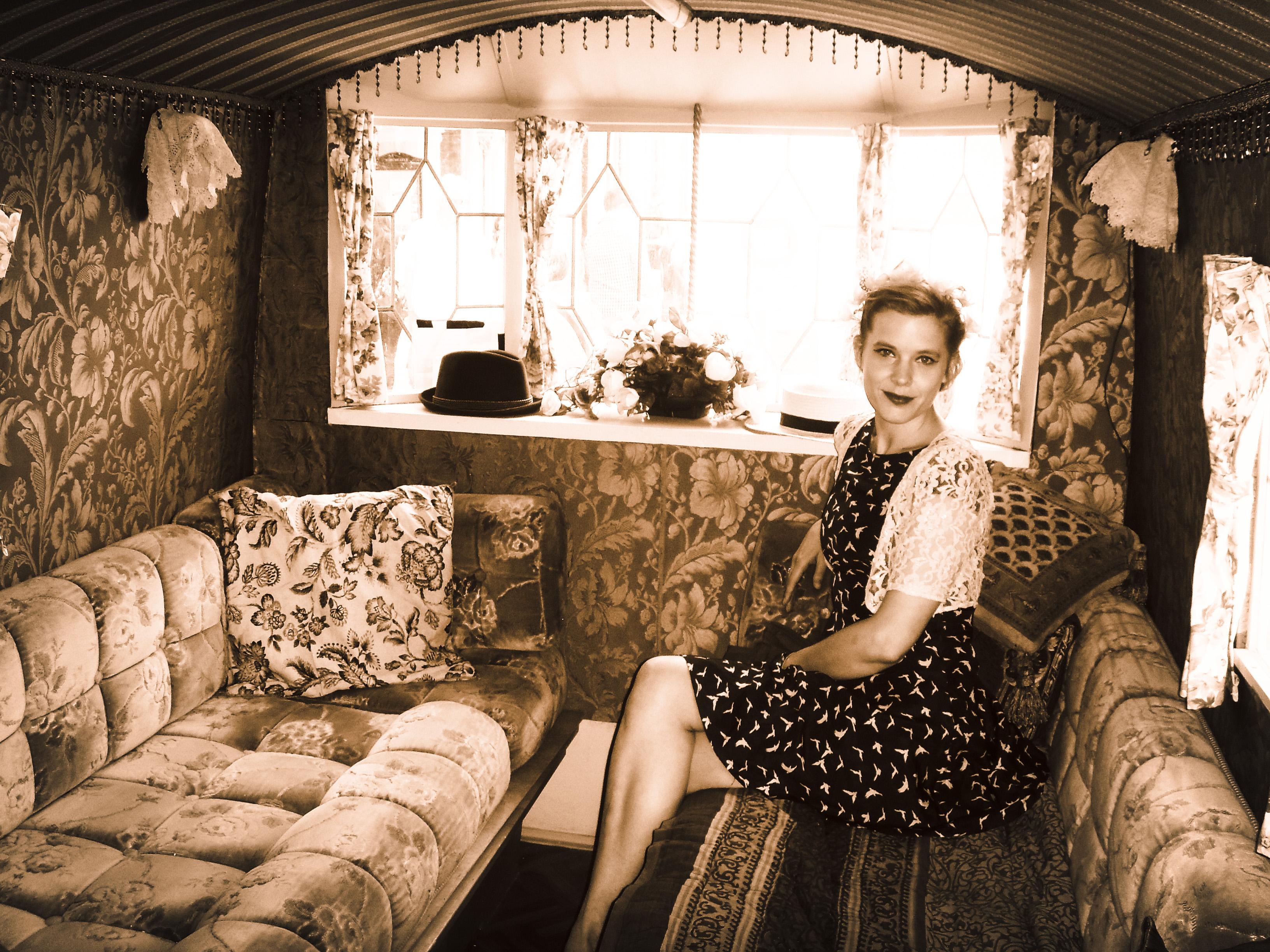Rosie Clover
