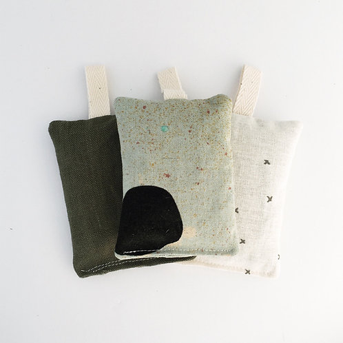 Lavender wardrobe / drawer sachets