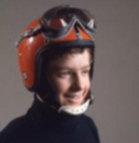 Forsidebilde Finsk mopedbrosjyre 1970, f