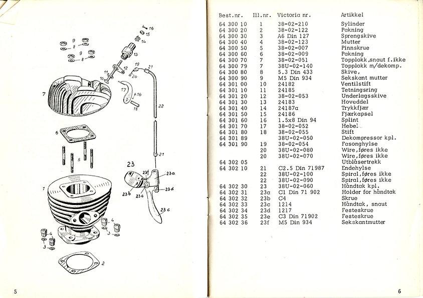 Motordelebok m.m Victoria 38L-38ccm (4).