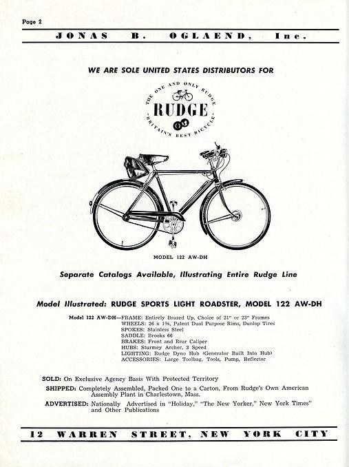 1965 Øglænd i New York, startet av Jonas