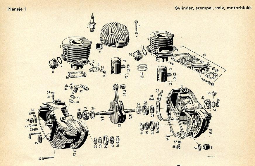 Motordelebok_Comet_600,_Corvette_300-380