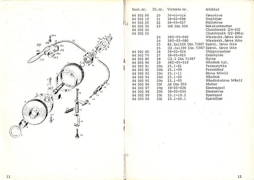 Motordelebok m.m Victoria 38L-38ccm (7).