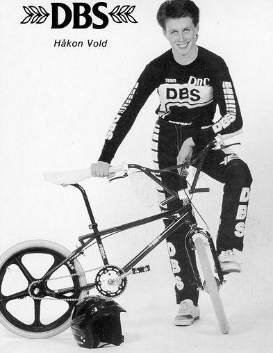 DBS Trick Team ca 1985.jpg