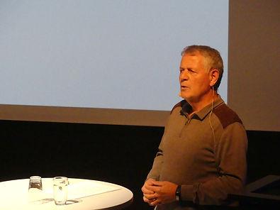 2018 24. okt Lars Forus foredrag Vitenfa