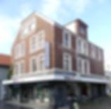 2018 Høsten, div bygg i forb med Jonas Ø