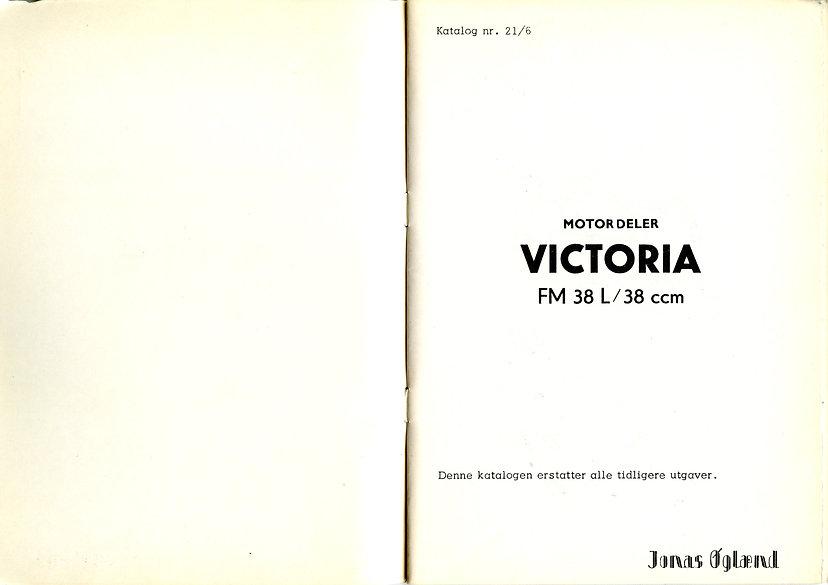 Motordelebok m.m Victoria 38L-38ccm (2).