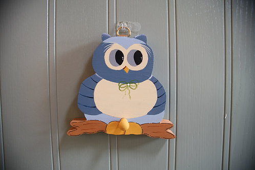 Owl Key Holder (Small)