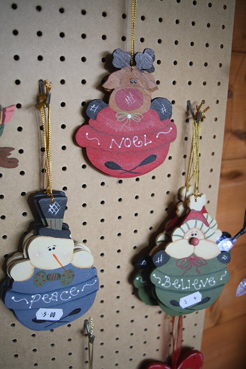 Christmas Bauble Hanger