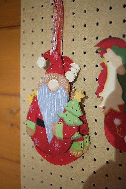 Christmas Wise Man Hanger