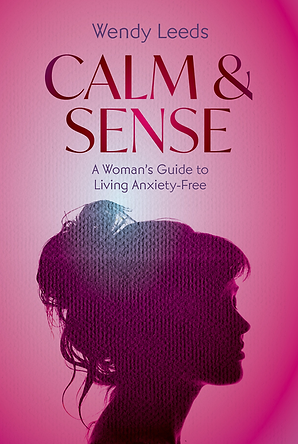 CALM and SENSE by Wendy Leeds