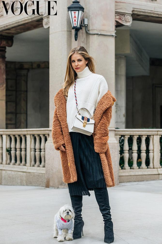 Vogue Japan 2019