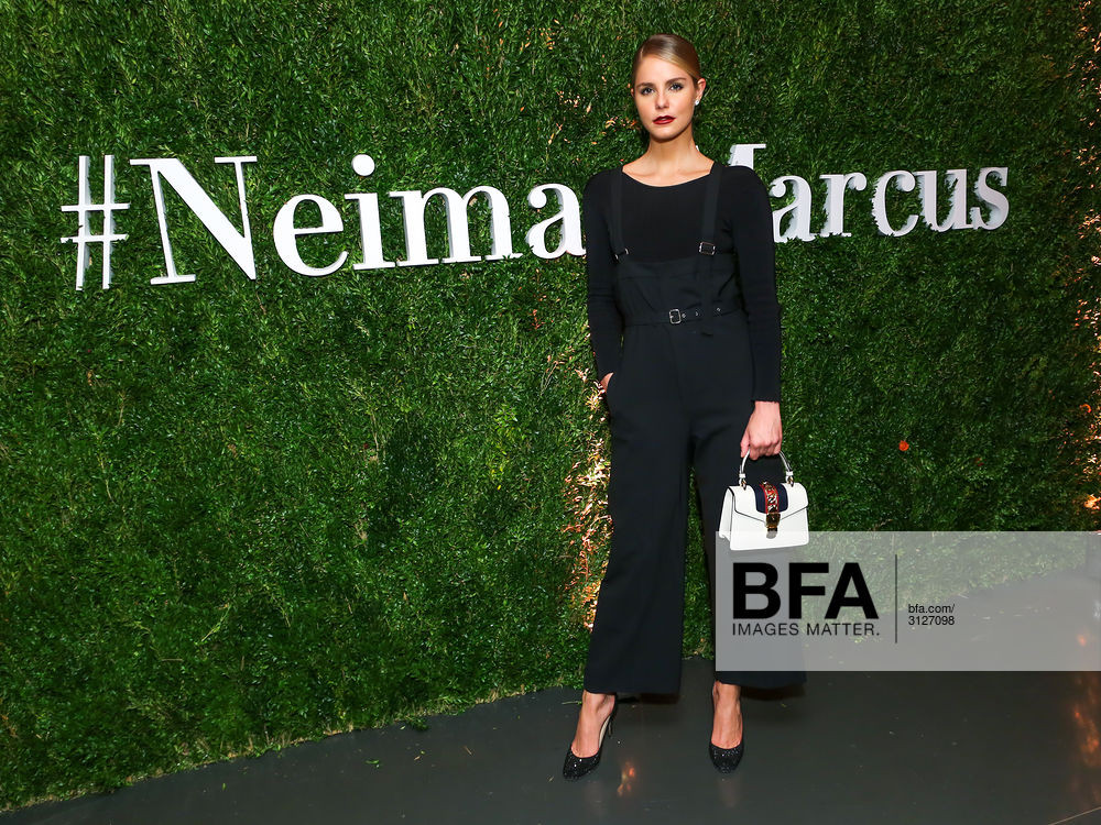 Luna Castilho attends NEIMAN MARCUS 2018 FANTASY GIFTS LAUNCH EVENT