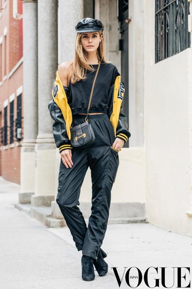 Luna Castilho for Vogue Japan by Emmy Park