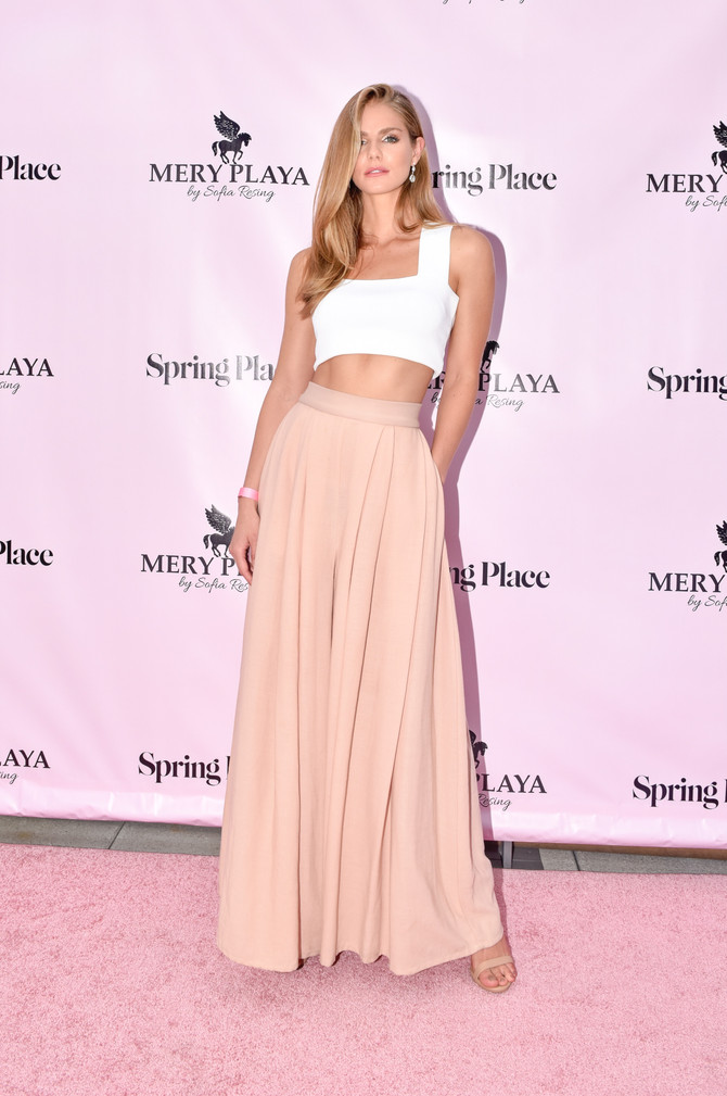 Mery Playa Launch Event