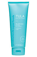 Tula purifying face cleanser