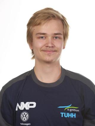 Jannik Grashoff
