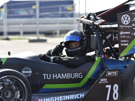 Formula Student East 2019