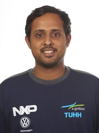 Anish Sodankooru
